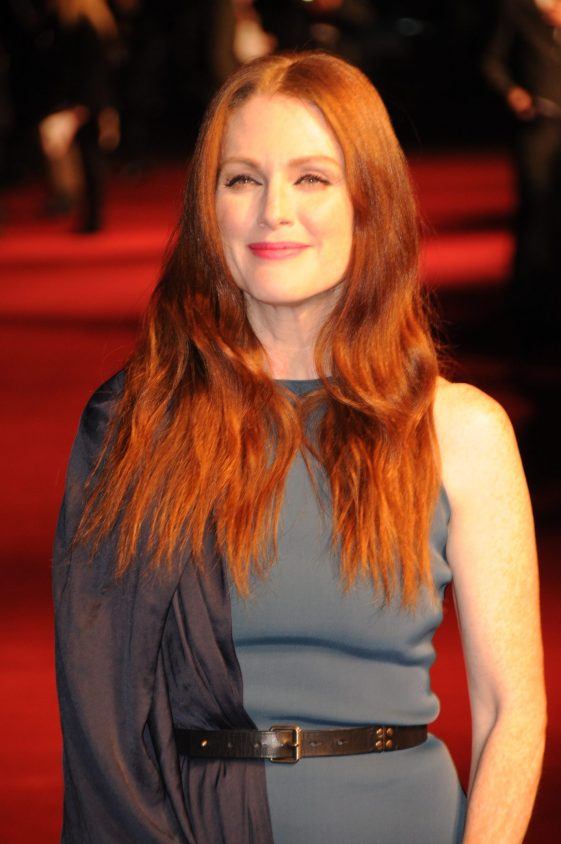 Julianne Moore stars in The Kids Are All Right