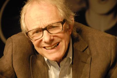 Angels' Share director Ken Loach