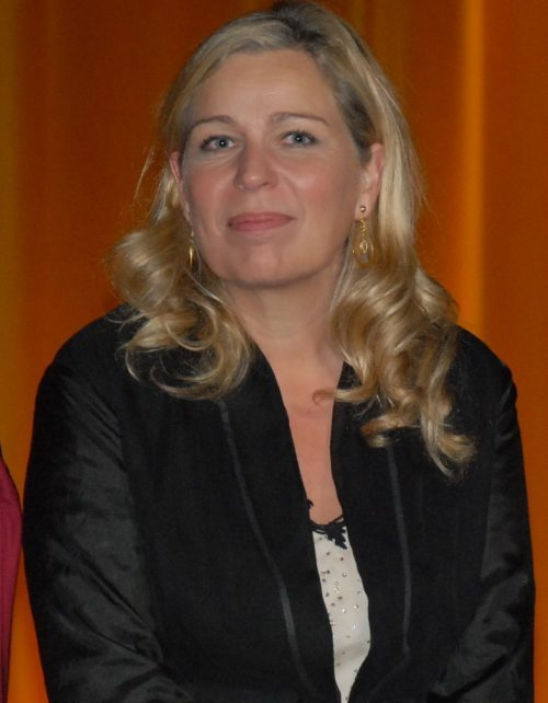 An Education director Lone Scherfig is on the Best Film jury