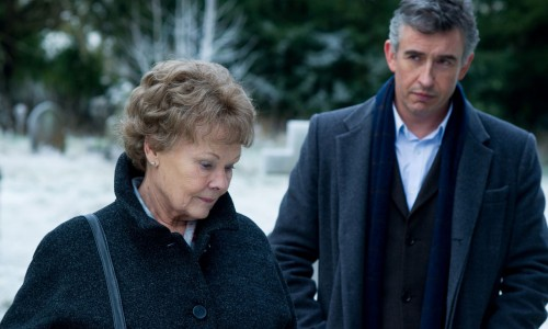 Could Philomena help Steve Coogan take Alan Partridge to the Oscars?