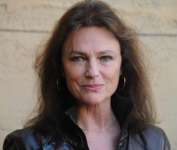 Class act Jacqueline Bisset made an unexpected appearance at the Foreign Language symposium