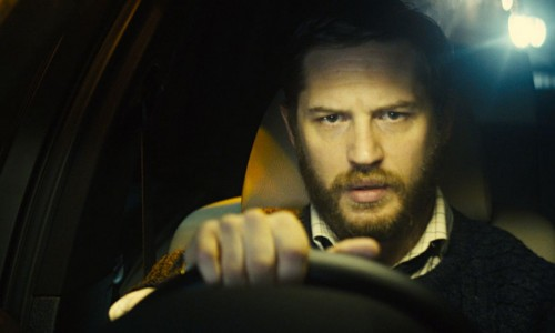 One man, a car and a hands-free phone - Tom Hardy is gripping in Locke
