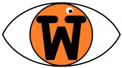 WWS logo orange