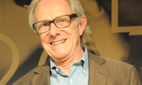 Ken Loach urges the Left to unite to fight the threat from the Right