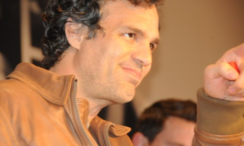 "Foxcatcher star Mark Ruffalo says film is ""a reflection of who we are."""