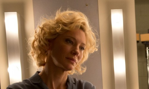 Cate Blanchett stars as the celebrated TV journalist Mary Mapes in Truth