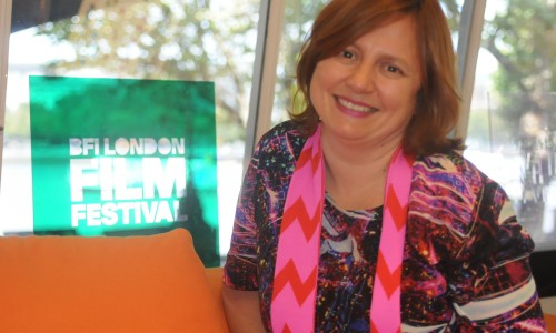 Festival director Clare Stewart tells us What's Worth Seeing at LFF 2015