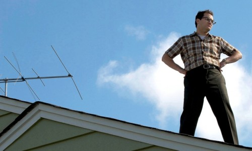 The Coen Brothers' A Serious Man opened the festival