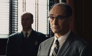 Mark Rylace in Bridge of Spies