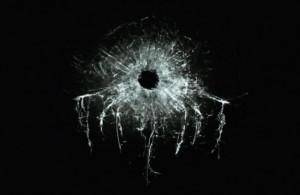 spectre gunshot
