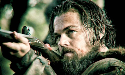 The Revenant won 3 of the most prestigious Golden Globes to put it on pole position for the Oscars