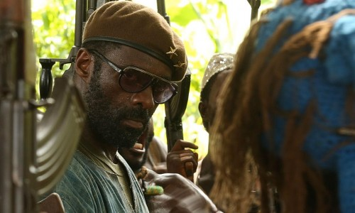Idris Elba was nominated for a Golden Globe and BAFTA for Beasts of No Nation, but missed out on an Oscar nod
