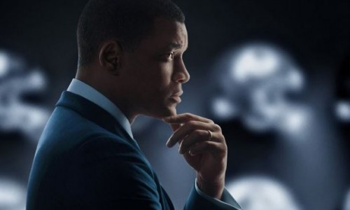 Will Smith was nominated for a Golden Globe for Concussion but missed out at the Oscars