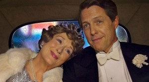 Hugh Grant will next be seen alongside Meryl Streep in Florence Foster Jenkins