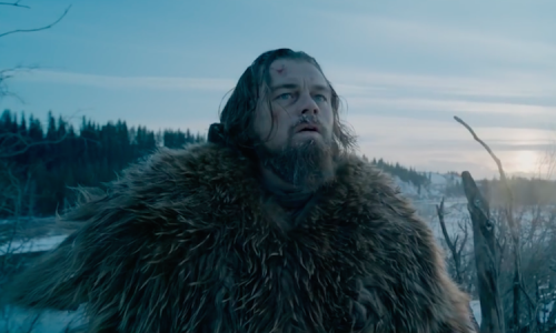Leonardo DiCaprio took home one of The Revenant's 5 BAFTAs.