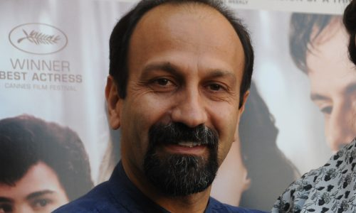 Asghar Farhadi's The Past was nominated for the Palme d'Or in 2013