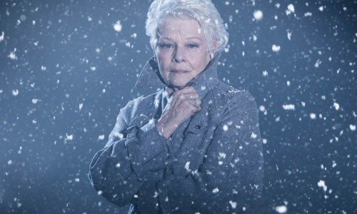 winters tale dench branagh