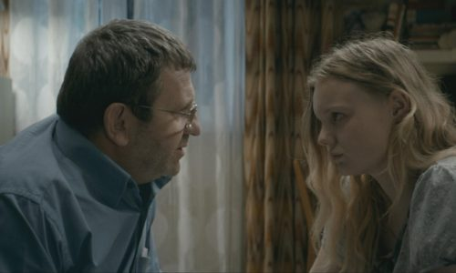 Cristian Mungiu's latest look under the surface of live in Romania in Graduation