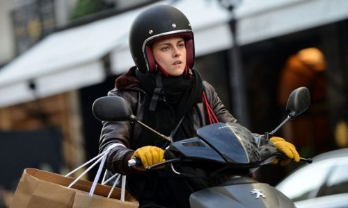 Kristen Stewart chases ghosts and collects dresses in Personal Shopper