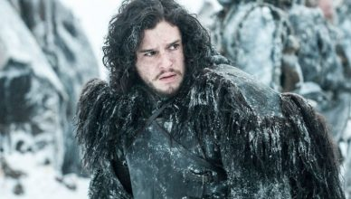 Game of Thrones star Kit Harington missed out in the best supporting actor category