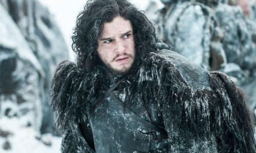 Kit Harington secured one of Game of Throne's 23 Emmy nominations
