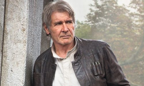 star wars force awakens harrison ford han solo
