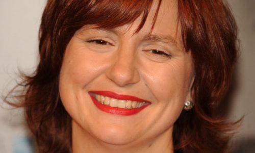 New LFF Director Clare Stewart
