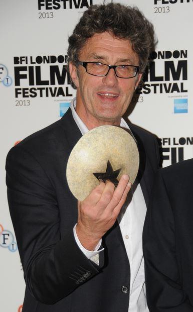 Best Film winner Pawel Pawlikowski