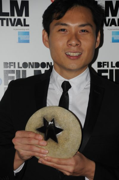 Anthony Chen was Pawlikowski's pupil at NFTS