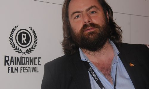 The Power director Paul Hills has screened a total of six films at Raindance over the years