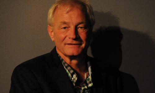 Producer/DoP Kees Van Oostrum