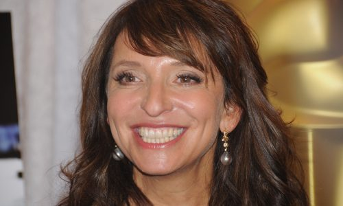 Susanne Bier added an Emmy to her Best Foreign Language Oscar from 2011