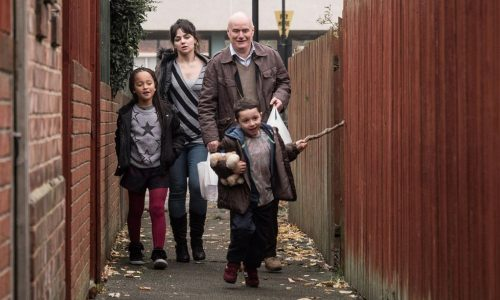 Hayley Squires and Dave Johns are among the BIFA nominees for I, Daniel Blake