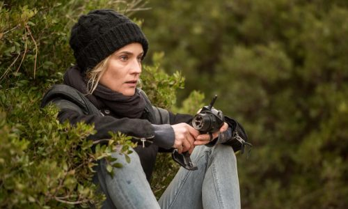 In the Fade's Diane Kruger beat Nicole Kidman to the Best Actress prize