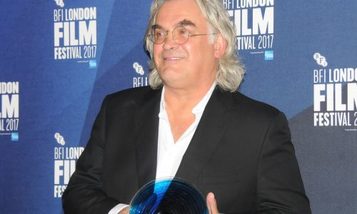 New BFI Fellow Paul Greengrass said the industry had to respond to the Weinstein scandal with more than words