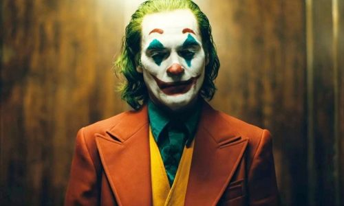Joaquin Phoenix will be hoping for an awards push from screening Joker in both Venice and Toronto